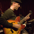 Guitar x2 Series at Bar Thalia, Symphony Space