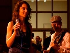 Alma and Rale Micic Duo, Les Enfantes de Boheme, NYC