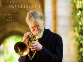 "Tom Harrell's ""First Impressions"" is out!"