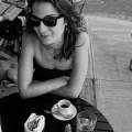 with Alma Micic at Bonafide