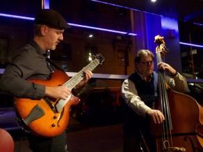 Jim Hall's birthday tribute concert