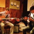 Rale Micic & Peter Bernstein Duo – Guitar x2 Series