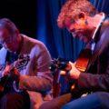 Guitar x2 Series – Rale Micic & Peter Bernstein Duo at Bar Thalia, New York