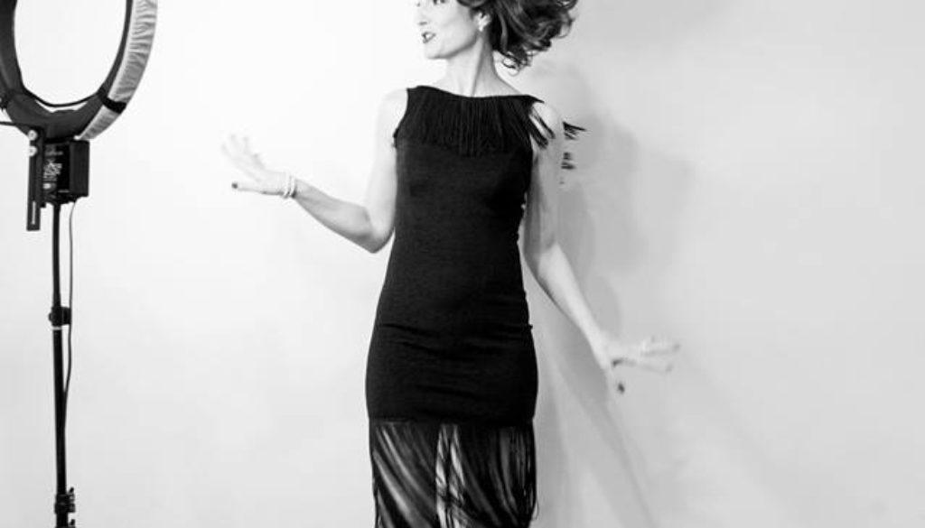 Alma Micic CD release at Django, New York