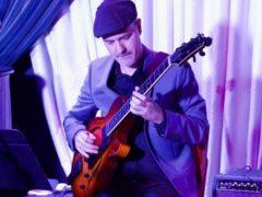 Rale Micic Trio at Bar Next Door, New York