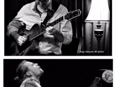 Rale Micic & Abe Rabade Duo at Linda's Jazz Nights